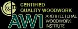 Architectural Woodworking Institute Certification
